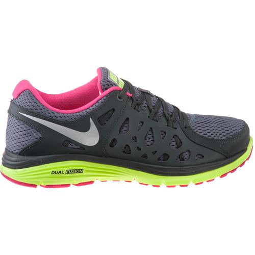 Image for Nike Women's Dual Fusion Run 2 Running Shoes from Academy