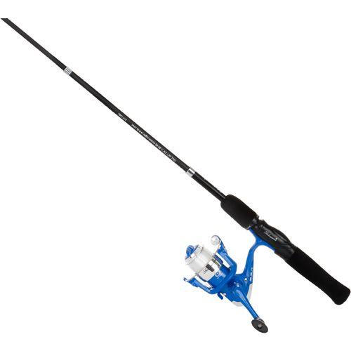 Shakespeare travel mate 5 39 6 freshwater saltwater for Saltwater fly fishing combo