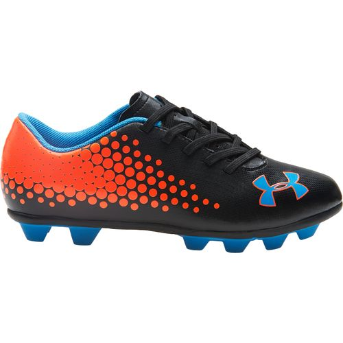 Under Armour  Kids  Blur IV HG Soccer Cleats