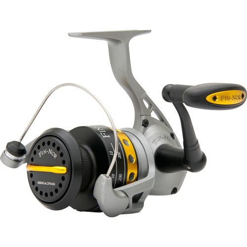Fin Nor Lethal 40 Size Spinning Reel