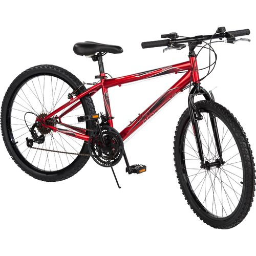 Bikes For Boys 24 Inch At Academy Huffy Boys Granite quot