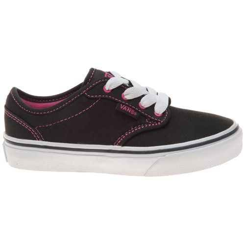 Vans Girls  Atwood Athletic Lifestyle Shoes