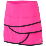 BCG™ Women's Layered Tennis Skirt
