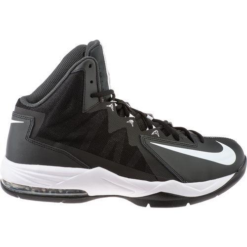 Nike Men s Air Max Stutter Step 2 Basketball Shoes