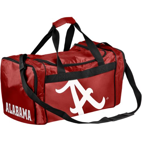 NCAA University of Alabama Core Duffle Bag
