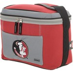 Coleman® Florida State University 12-Can Soft-Side Cooler