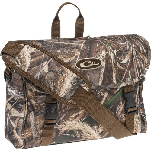 Drake Waterfowl Men's Shoulder Bag