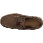 Magellan Outdoors Men's Austin Lace-Up Boat Shoes - view number 4