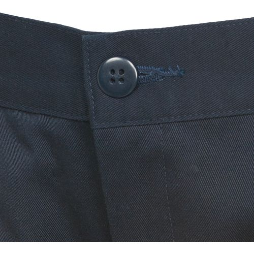 Austin Trading Co. Boys' Pleat Front Twill Uniform Pant - view number 2