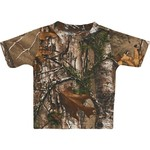 Game Winner™ Infants' Realtree Xtra® Camo Short Sleeve T-shirt