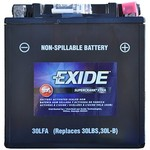 Exide Supercrank XTRA Select 12V Premium VRLA (AGM) Battery
