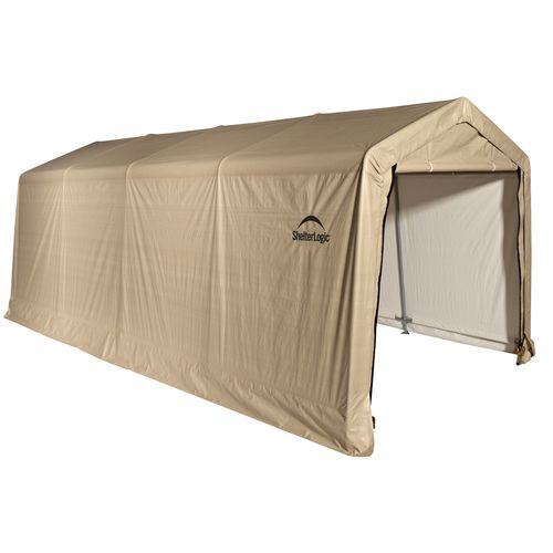 ShelterLogic AutoShelter® 1020 10' x 20' Portable Garage