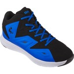 Shaq Men's Spartan Basketball Shoes