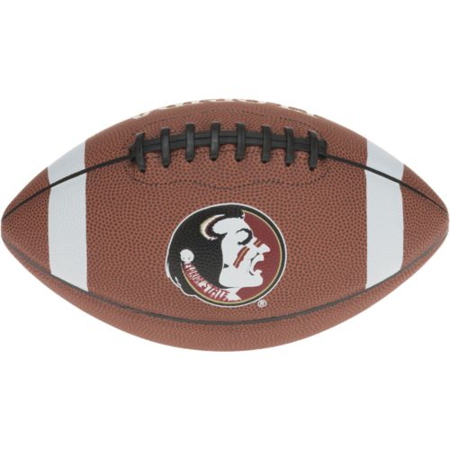 Rawlings Florida State University RZ-3 Pee-Wee Football - view number 1