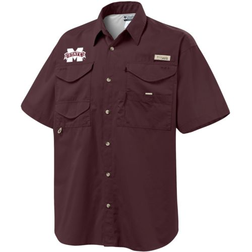Columbia Sportswear Men's Mississippi State University