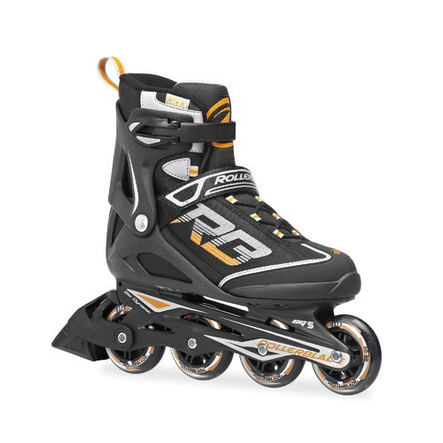 Display product reviews for Rollerblade Men's Zetrablade Skates