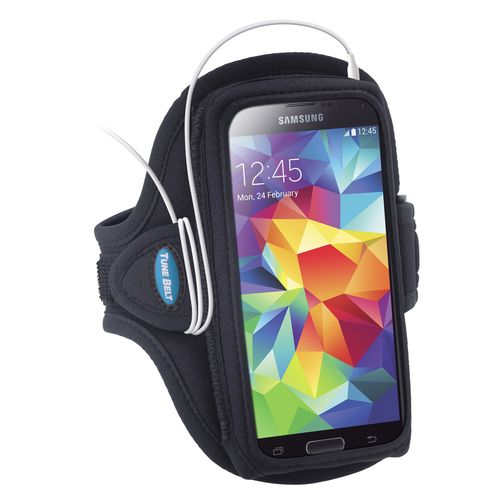 Display product reviews for Tune Belt Sport Armband for Samsung Galaxy S5