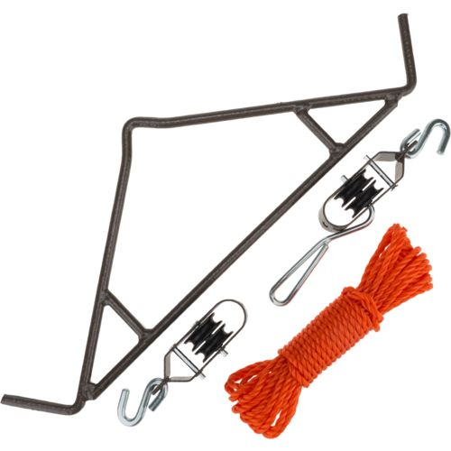 Display product reviews for Game Winner® Big Game Lift System