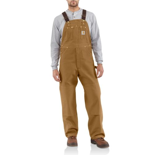 Display product reviews for Carhartt Men's Bib Overalls