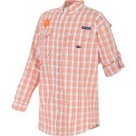 Columbia Sportswear Men's Clemson University Super™ Bonehead™ Long Sleeve Shirt