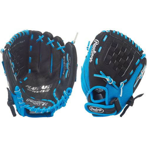Rawlings Youth Playmaker Basket Web 11 in Pitcher/Infield Glove - view number 1