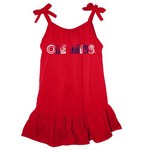 Klutch Apparel Toddler Girls' University of Mississippi Strappy Sundress