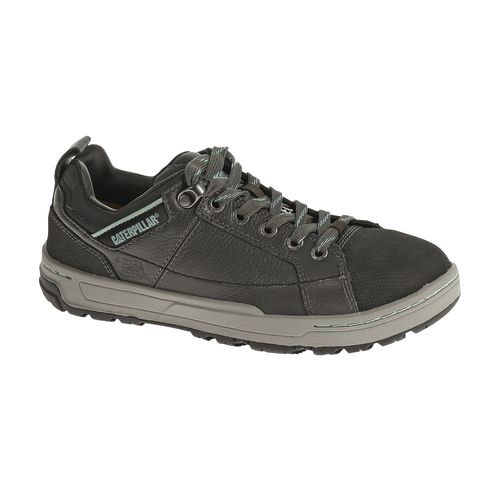 Display product reviews for Cat Footwear Women's Brode Steel-Toe Work Shoes
