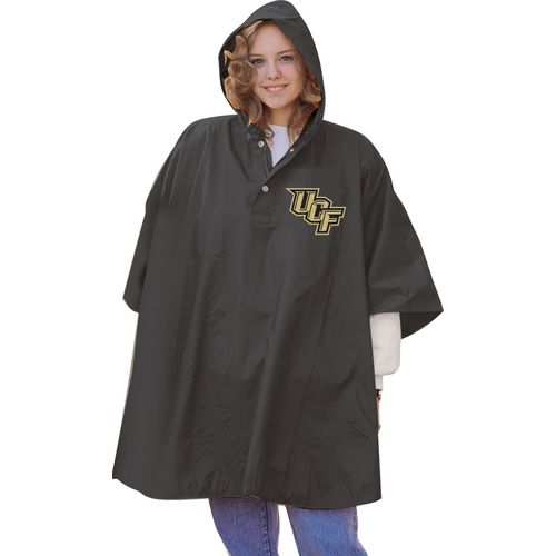 Storm Duds Adults' University of Central Florida Heavy Duty PVC Poncho