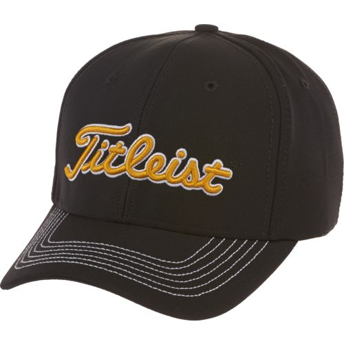 Titleist Adults' University of Missouri Fitted Collegiate Cap
