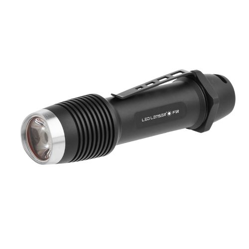 Display product reviews for LED LENSER F1R LED Flashlight