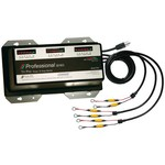 Dual Pro Professional Series 15amp  3-Bank On-Board Charger - view number 1