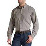 Ariat Men's Flame Resistant Striped Work Shirt