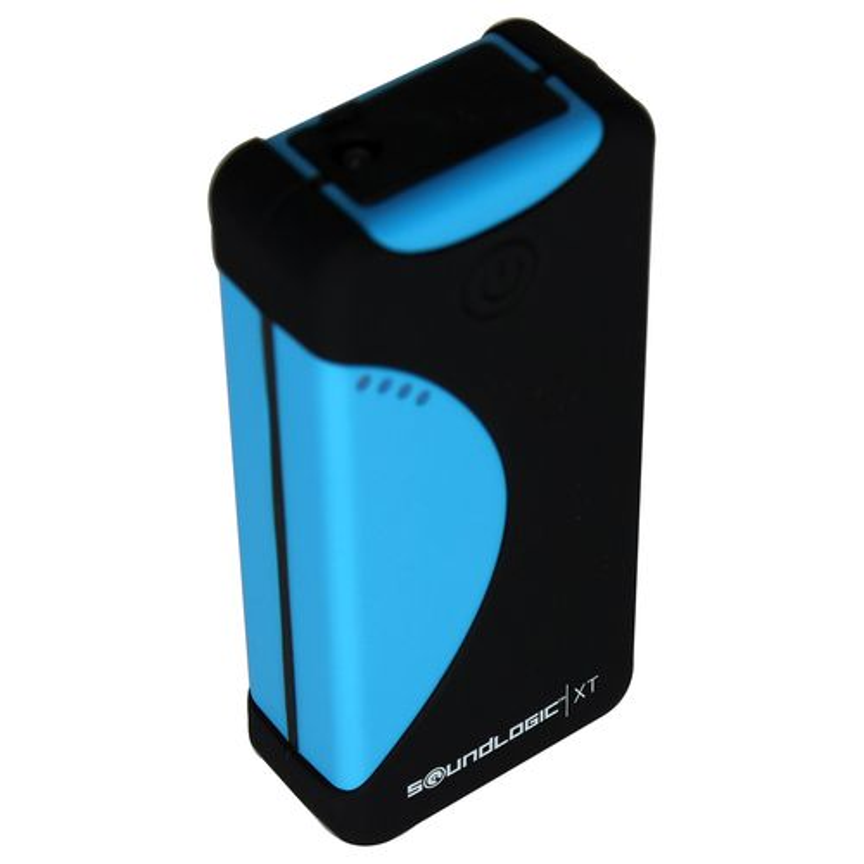 SoundLogic XT 5,200 mAh Water Resistant Power Bank