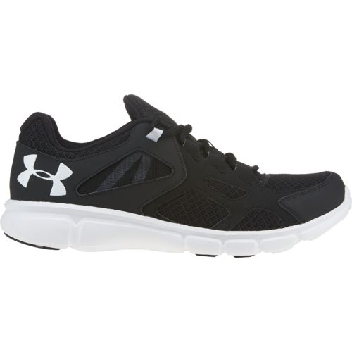The Under Armour Tempo Hybrid 2 Golf Shoes are designed with permium styling for on-or-off the course wear. The full-grain leather uppers feature Clarino microfiber for ample support and a .