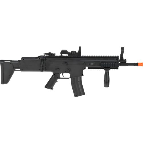 Display product reviews for FN Herstal Scar-L 6mm Spring-Powered Rifle