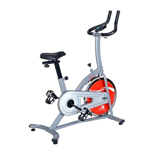 Sunny Health & Fitness SF-B1203 Indoor Cycling Exercise Bike - view number 1
