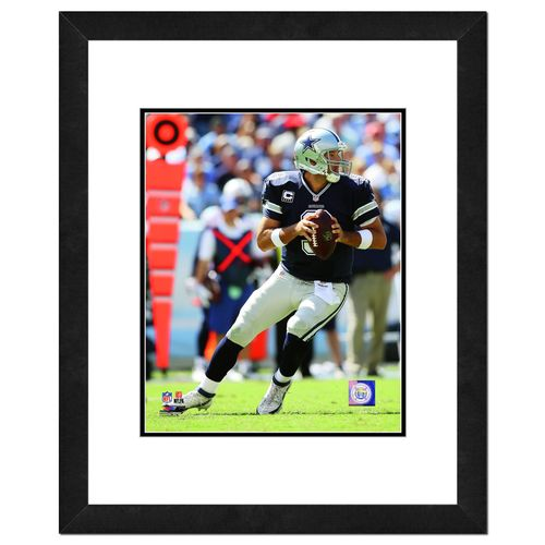 Photo File Dallas Cowboys Tony Romo 8' x 10' Action Photo