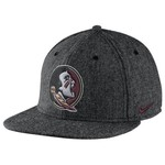 Nike Men's Florida State University True Tweed Adjustable Cap