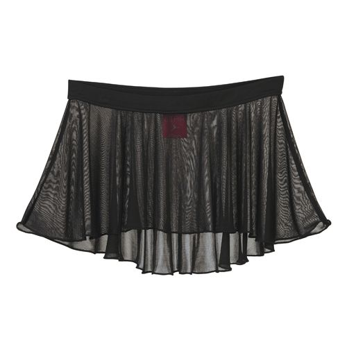 Capezio Girls' Future Star Hi-Lo Skirt - view number 1