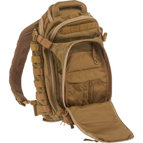 Display product reviews for 5.11 Tactical All-Hazards Nitro Backpack