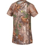 Game Winner® Kids' Eagle Pass Camo Short Sleeve Shirt