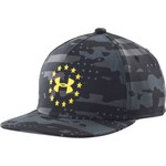 Under Armour® Boys' Freedom Alter Ego Flat Brim Cap