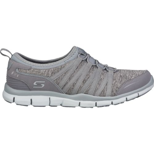 Display product reviews for SKECHERS Women's Sport Active Gratis Shake It Off Shoes