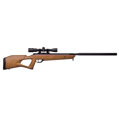 Benjamin® Trail NP2 Hardwood .22 Caliber Air Rifle
