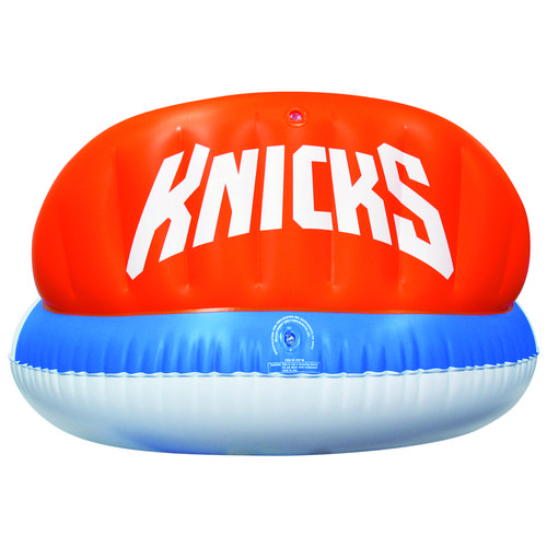 Poolmaster® New York Knicks Luxury Drifter - view number 2