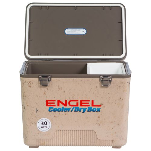 Engel 30 qt. Cooler/Dry Box - view number 1