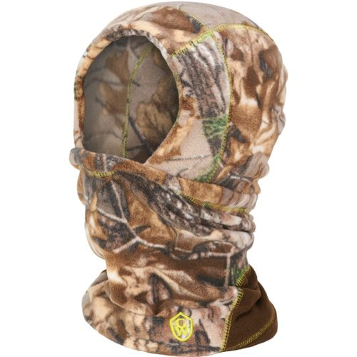 Game Winner® Kids' Blue Ridge Mid-Weight Camo Face Mask