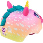 Raskullz Kids' Super Rainbow Corn Bike Helmet - view number 2