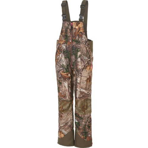 Game Winner® Women's Ozark Realtree Xtra® Insulated Hunting Bib