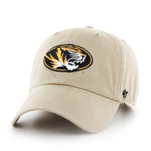 '47 Men's University of Missouri Clean Up Cap